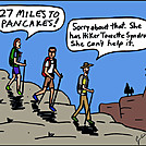 Pancakes by attroll in Boots McFarland cartoons