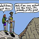 See Trail by attroll in Boots McFarland cartoons