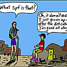 SPF by attroll in Boots McFarland cartoons