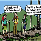 Spreadsheet by attroll in Boots McFarland cartoons