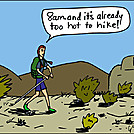 Too Hot by attroll in Boots McFarland cartoons