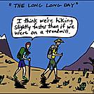 Treadmill by attroll in Boots McFarland cartoons