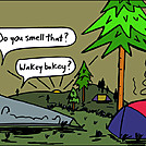 Wakey Bakey by attroll in Boots McFarland cartoons