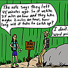 Word Problem by attroll in Boots McFarland cartoons
