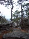 Dragon's Tooth by jla6357 in Views in Virginia & West Virginia