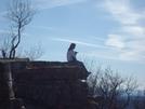 Sitting On Kelly's Knob by jla6357 in Views in Virginia & West Virginia