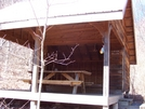 Hike To Sarver's Cabin by jla6357 in Trail & Blazes in Virginia & West Virginia