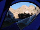 Room With A View, Cirque Of The Towers by UnkaJesse in Continental Divide Trail
