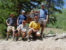 The Usual Suspects by UnkaJesse in Continental Divide Trail