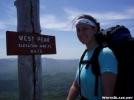 West Peak by unpeachy in Day Hikers