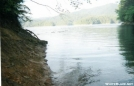 Fontana Lake by AlanGreene3 in Views in North Carolina & Tennessee