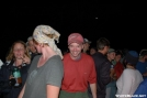 the bonfire continues with primal screams heard through the woords by Pack Mule in 2006 Trail Days