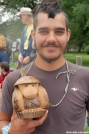 Coconut Monkey by Pack Mule in 2006 Trail Days