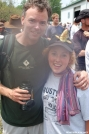 Reunion! by Pack Mule in 2006 Trail Days