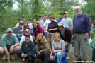 More crazy campers by Pack Mule in 2006 Trail Days