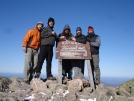 "Katadin summit November 2nd by Gypsy""04"" in Views in Maine"