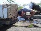 Interesting Water Source by MistressJenkins in Trail & Blazes in New Jersey & New York
