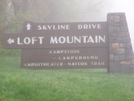 Loft Mtn by MistressJenkins in Trail & Blazes in Virginia & West Virginia