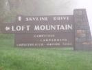 Loft Mtn by MistressJenkins in Trail & Blazes in Virginia & West Virginia
