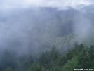 Smoky Mountains Swirling Mist by MOWGLI in Views in North Carolina & Tennessee
