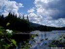 Duck Hole - Northville Placid Trail