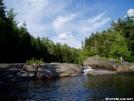 Miller's Fall's - Northville Placid Trail