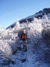 Grayson Highlands Day Hike - 11/16/2007 by MOWGLI in Trail & Blazes in Virginia & West Virginia
