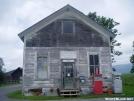 Post office inside Burkes Garden by MOWGLI in Virginia & West Virginia Trail Towns