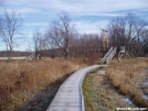 Boardwalk & bridge in New Jersey by MOWGLI in Trail & Blazes in New Jersey & New York