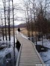 Cold day in NJ by MOWGLI in Trail & Blazes in New Jersey & New York