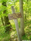 Prevent Erosion - Stay on the Trail!
