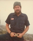 Putting On A Appalachian Trail Belt Buckle For The First Time In 1981 by michael rowlands in Trail Legends