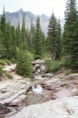Glacier National Park by dreamhiker in Other Trails