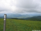 View from Max Patch Bald June 3, 2006. by Rusty41 in Trail & Blazes in North Carolina & Tennessee
