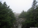 Fog on Mt. Moosilauke by Rusty41 in Views in New Hampshire