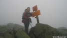 Mt. Moosilauke Summit by Rusty41 in Views in New Hampshire