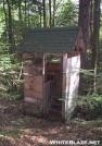 Avrill's Cabin (Jeffers Brook Privy)