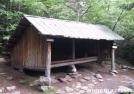 Ethan Pond Shelter