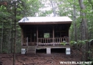 Bear Hollow Shelter (LT)