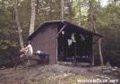 Duck Brook Shelter (LT)