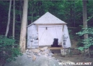 Dicks Dome Shelter by celt in Virginia & West Virginia Shelters