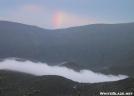 Rainbow Over The Twins
