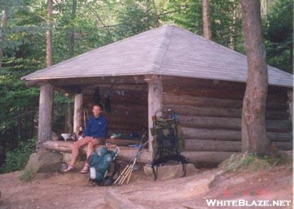 Hexacuba Shelter