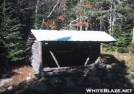 Horns Pond Day Use Shelter by celt in Horns Pond Lean-tos
