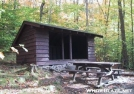 Little Rock Pond Shelter by celt in Vermont Shelters