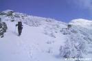 Mt. Mansfield in Winter by celt in Long Trail