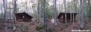 The Birches Lean-Tos