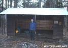Trapper John Shelter