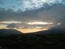 Dawn On Katahdin's Tableland