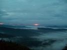 Theron Dean Shelter Sunrise
